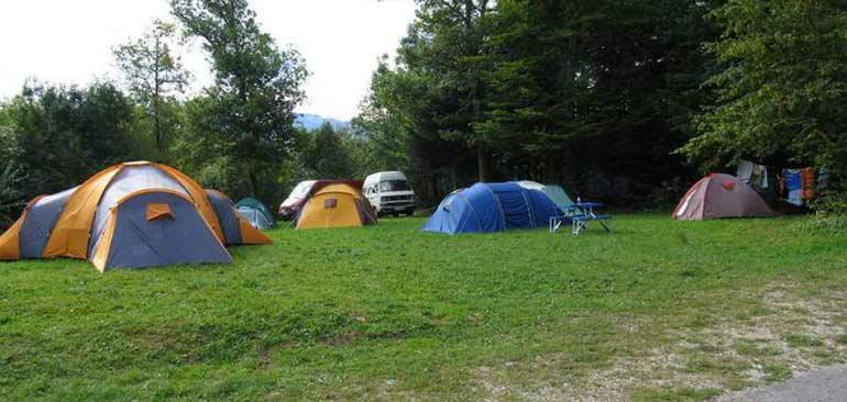 camping des deux riviéres