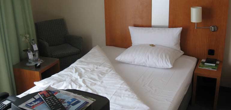 hotel sainte foy à conques
